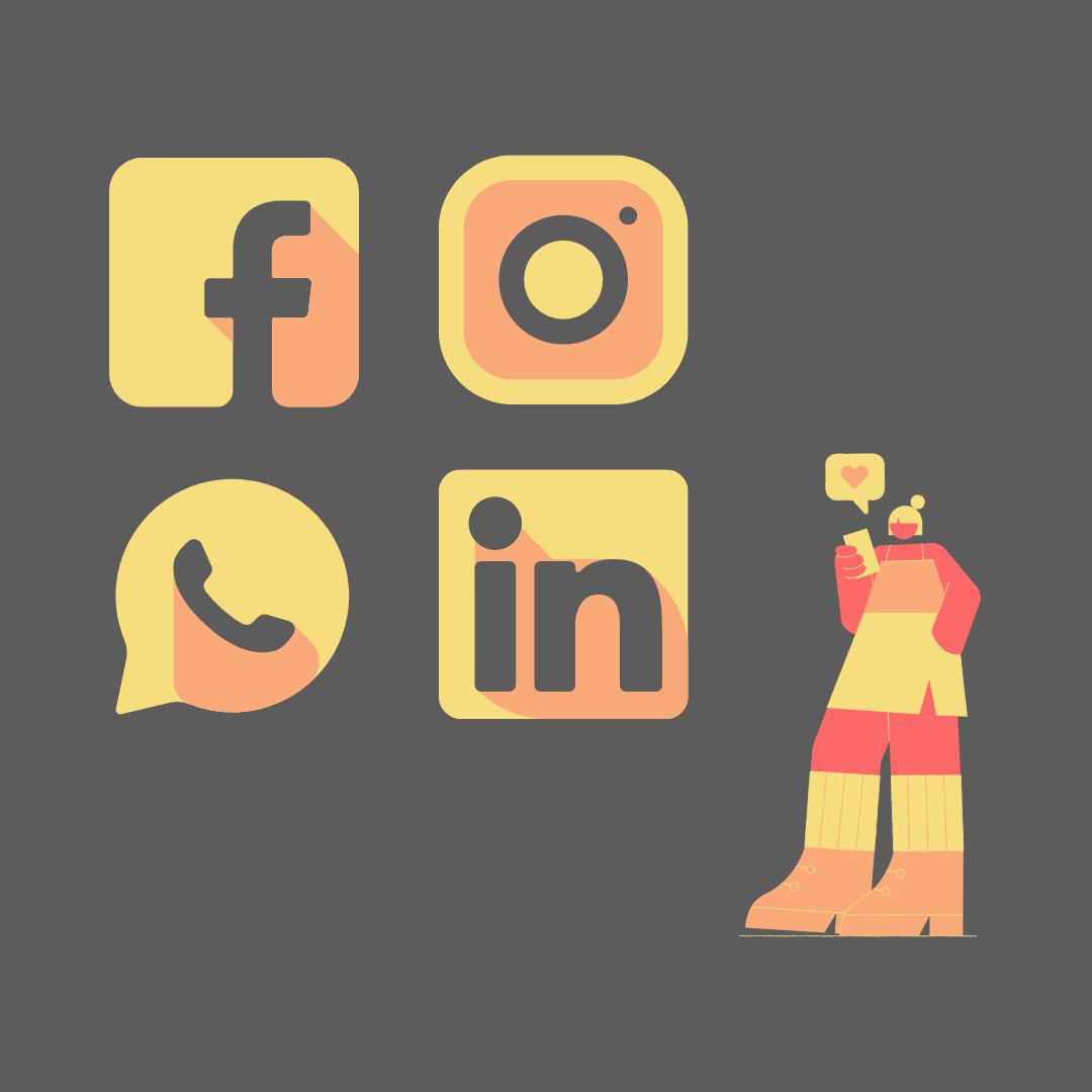 SMO - Social Media Optimization